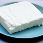 Homemade Paneer - Indian Farmers cheese